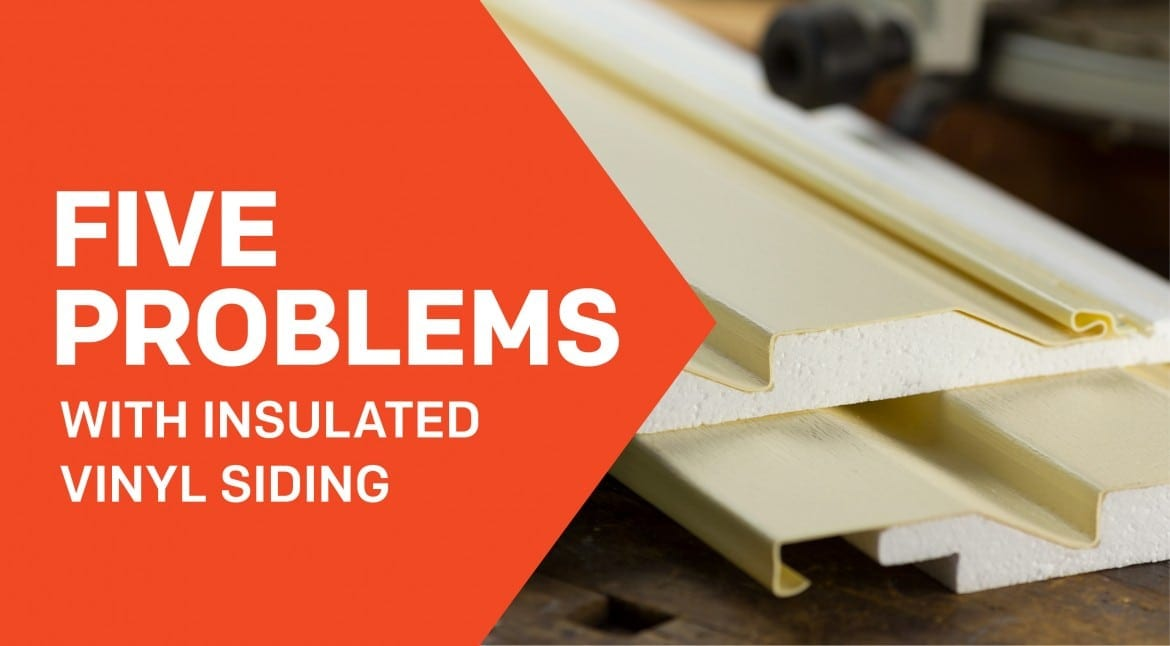 problems-with-insulated-vinyl-siding